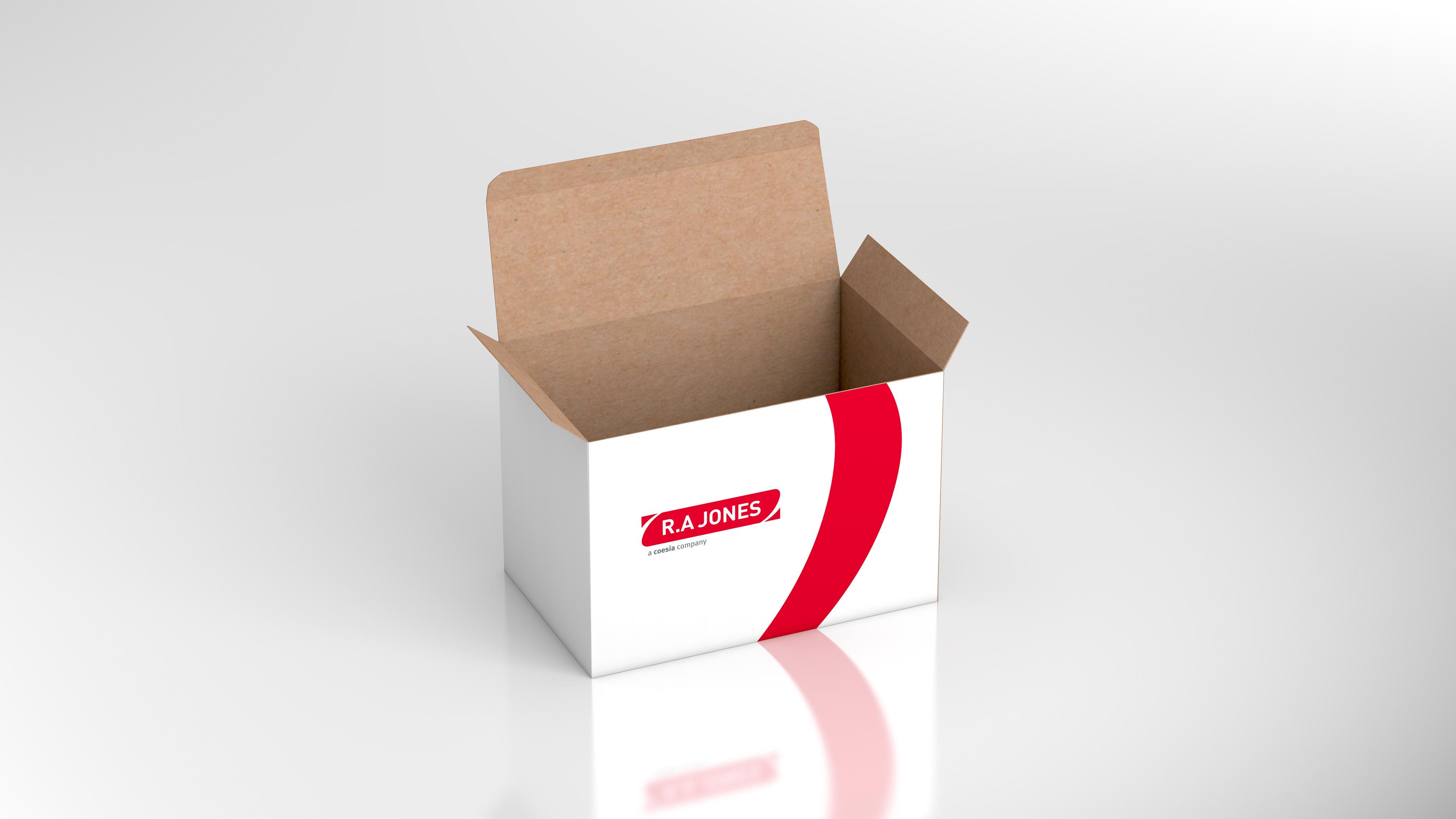Legacy® CS-600 - Cartoning & Box Filling