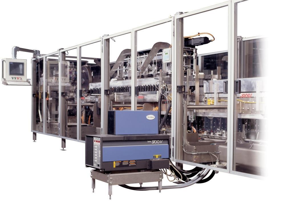 Maxim® CLT-300 - Cartoning & Box Filling