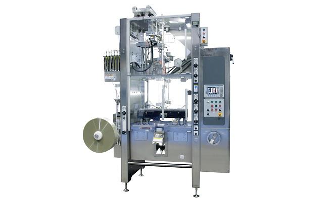 KartridgPak® CHR-120 - Chub Packing