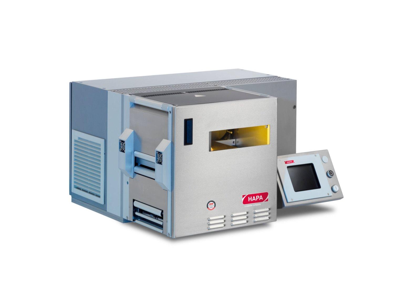 Hapa 216 - Flexo Printing