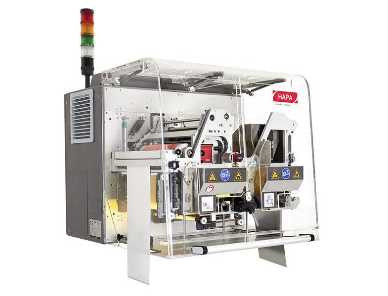 Hapa 237 Hybrid - Hybriddruck
