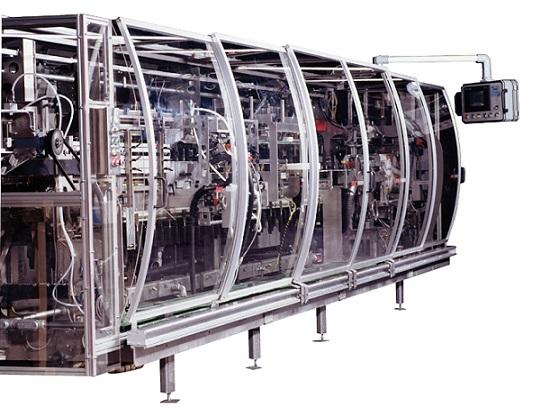 Maxim® MPS-200 - Cartoning & Box Filling