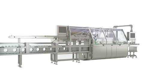 SC 700 - D - Cartoning & Box Filling