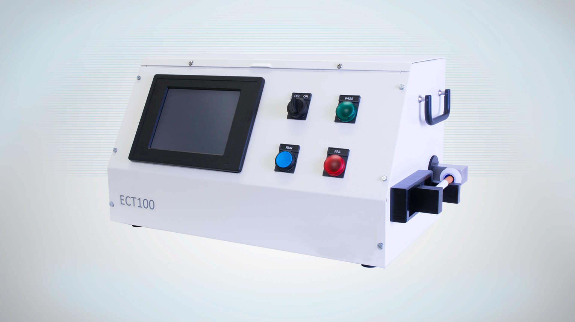 ECT100 - E-cig testing