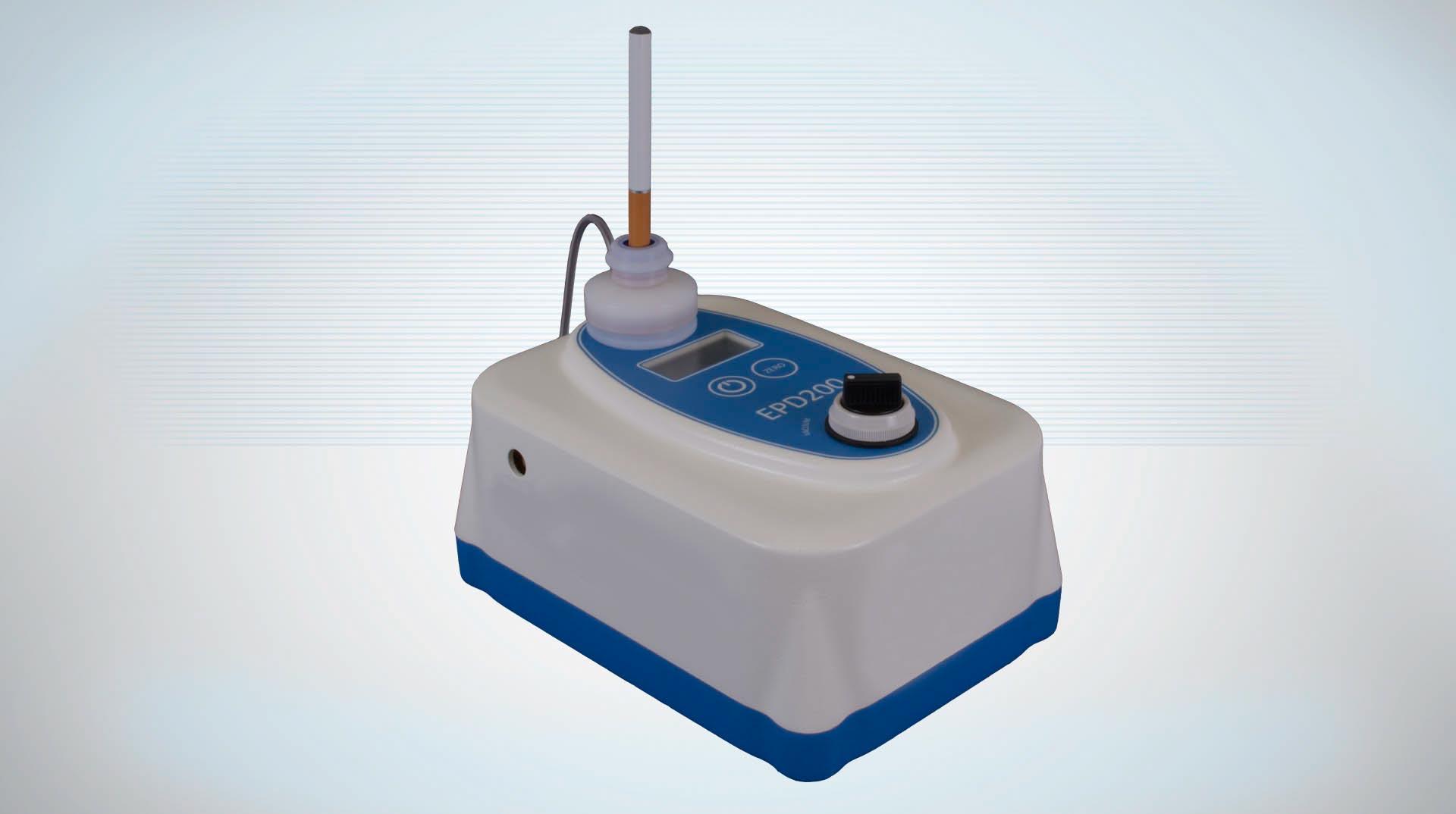 EPD200 - E-cig testing