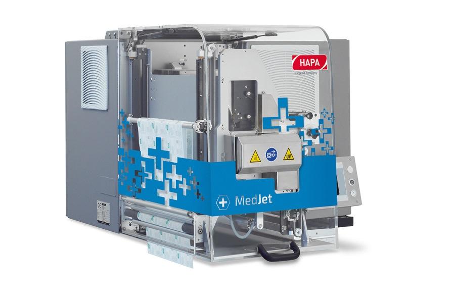 MedJet - Digital Printing