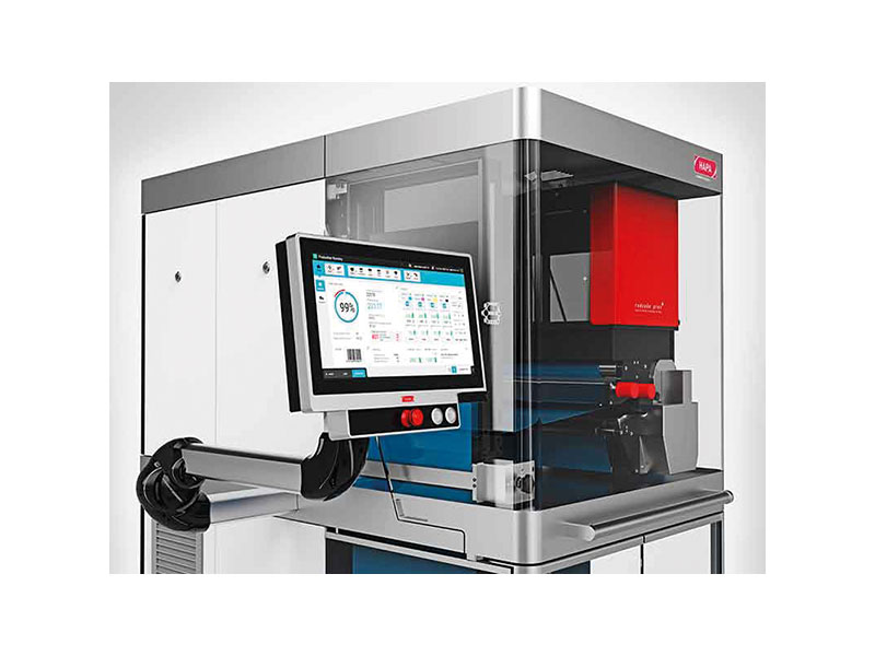 Web 4.0 - Digital Printing