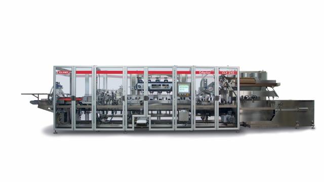 Criterion® CLT-240 - Cartoning & Box Filling