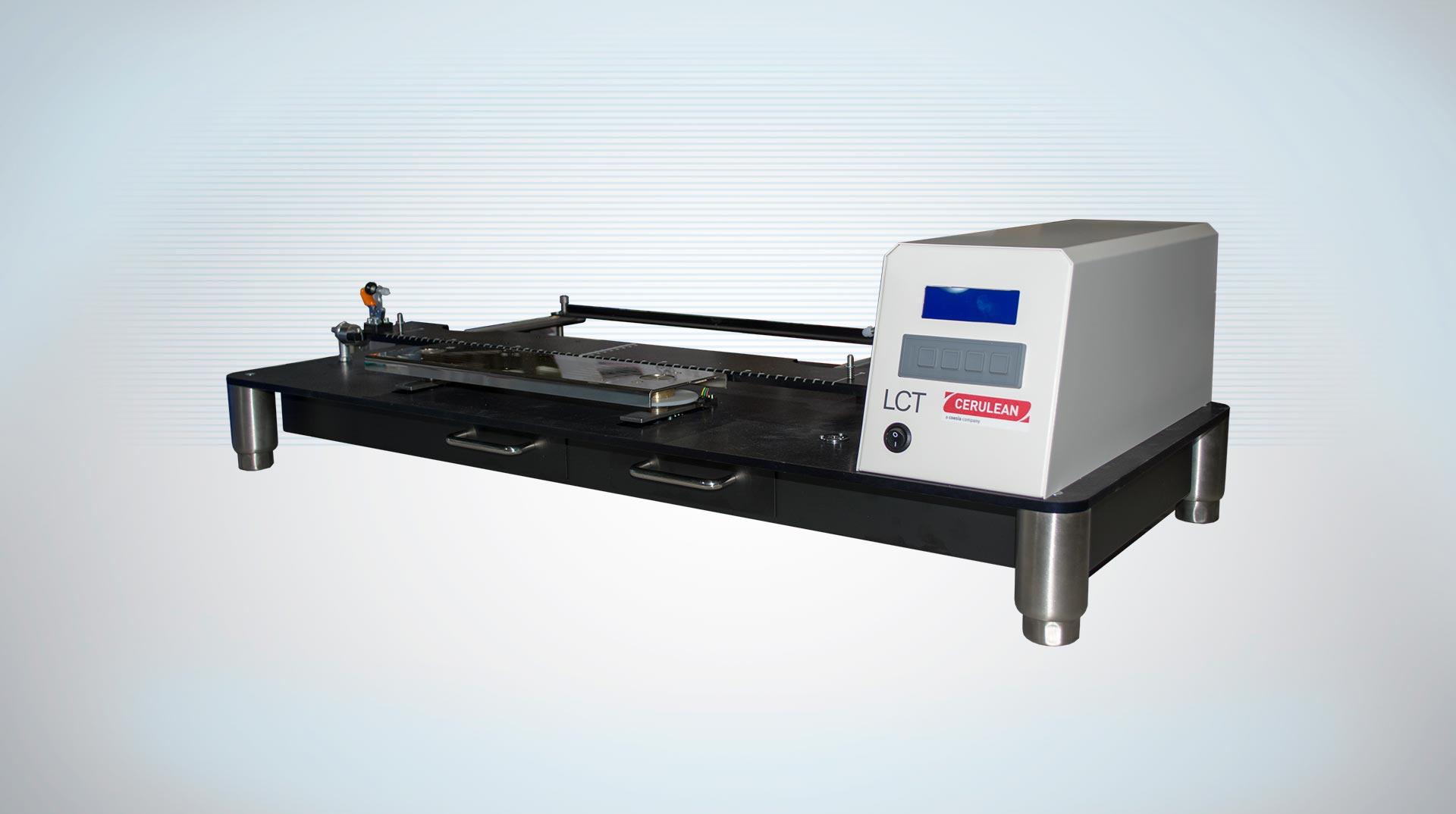 Carton Testing - Physical Testing