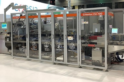 CLI-100 - Cartoning & Box Filling