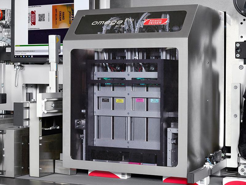 OMEGA Pro Color - Digital Printing