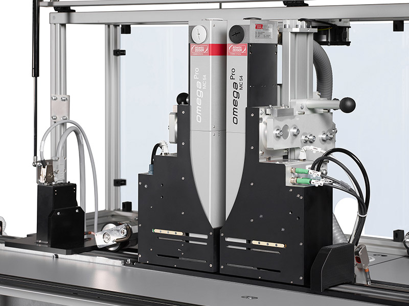 OMEGA Pro Monochrome - Digital Printing