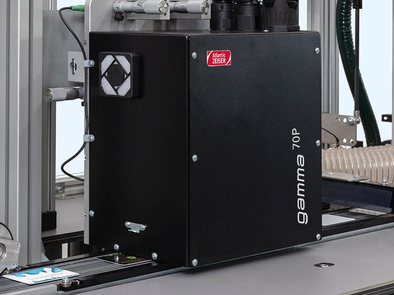 GAMMA Color - Digital Printing