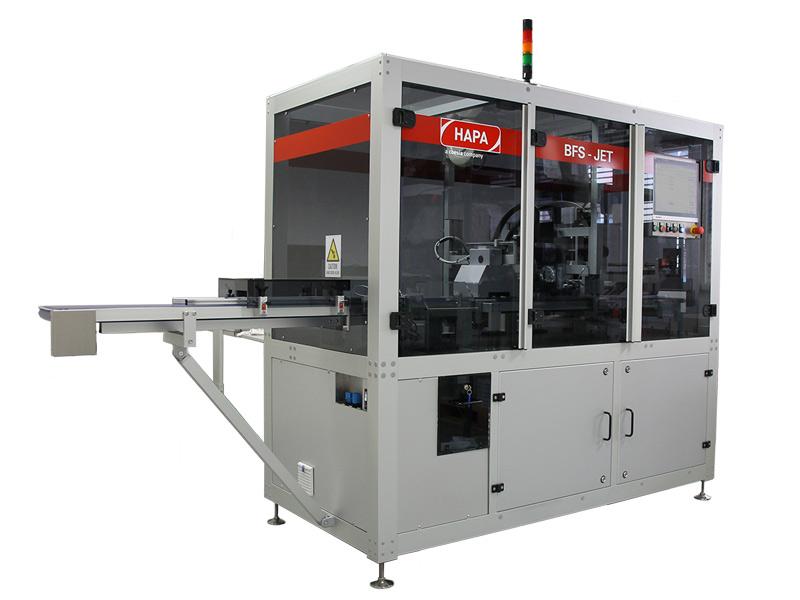 BFS-JET - Digital Printing