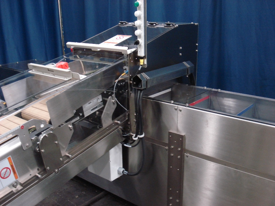 Legend® CL-160 - Cartoning & Box Filling