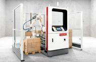RI20 Industrial Palletizer