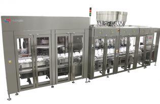 Holmatic CFS-750