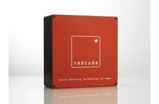 redcube