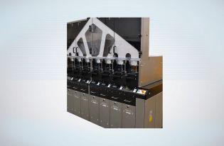Pegasus 3000 Distributor (Dx)