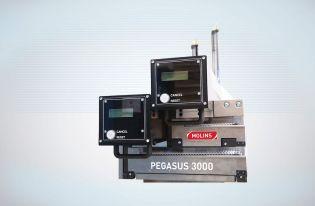 Pegasus 3000 Receiver (Rx)
