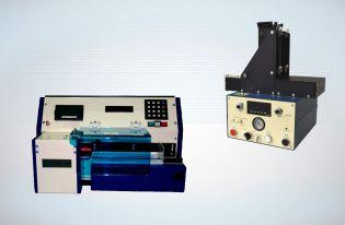 Pack Seal Testing Range