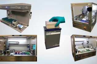 Automated Laboratory Systems