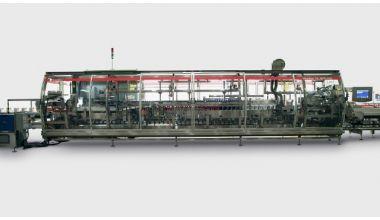 Meridian® XR MPS-300 - Cartoning & Box Filling