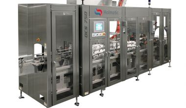 Holmatic CFO-650