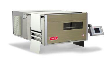 Hapa 231 - Flexo Printing