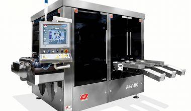 A&V - Vision Inspection