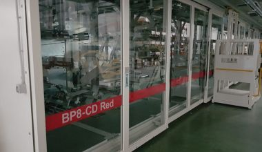BP8-CD Red