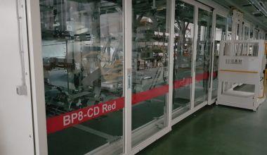 BP8-CD Red - Converting