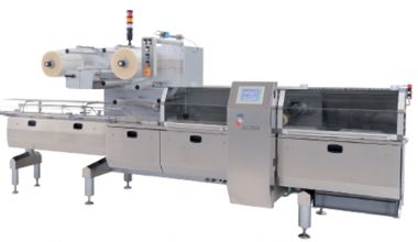 SF 450 - Flow Packing