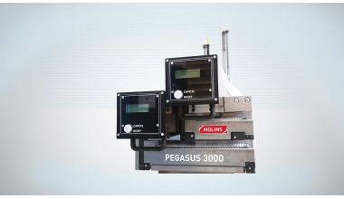Pegasus 3000 Receiver (Rx) - Filter Rod Making