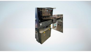 MTU 4 Tray Unloader