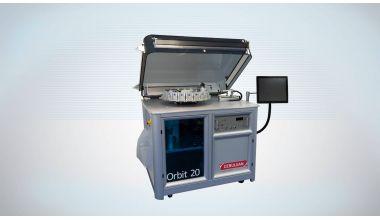 Rotary Smoking Machines