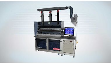 Special Applications Smoking Machines