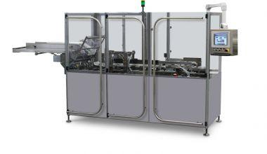 RCS - Cartoning & Box Filling
