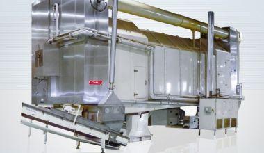 CEVJ series & THT series (dryer)