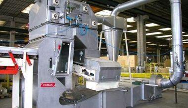 NTRM removal system