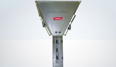 GFP series (Metering / Gravity Feed Pipes)