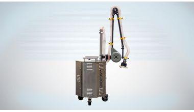 Air Sampler Range - Air Sampling