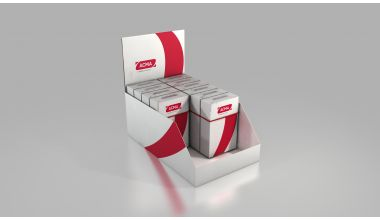HT 50 - Tray & Sleeve Packing