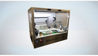 Automated Laboratory Systems - Smoke Capturing