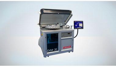 Rotary Smoking Machines - Smoke Capturing