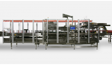 Wraptor® SHW-250 - Tray & Sleeve Packing