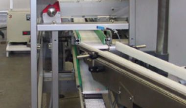 SY 600 - Fold Wrapping