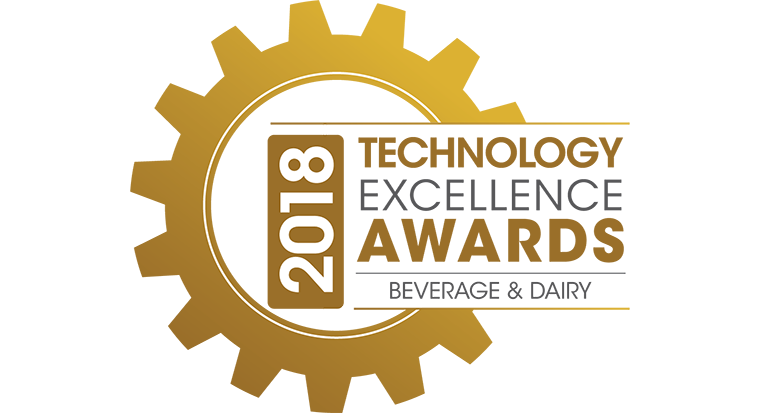 2018 Technology Excellence Awards
