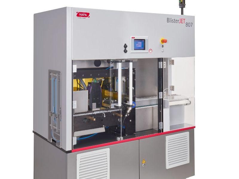 BlisterJet 807 - Digital Printing
