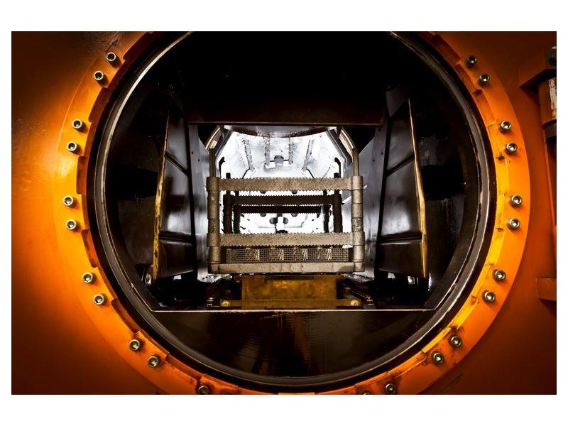 Heat Treatments - Gears & Transmissions